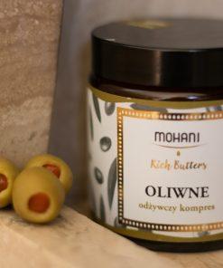 masło oliwne